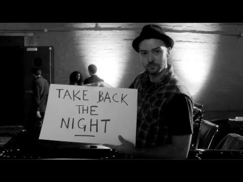 Justin Timberlake 'Take Back The Night' Sneak Peek!