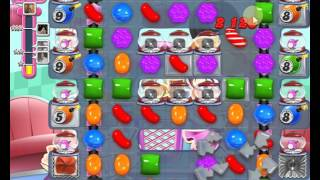 Candy Crush Saga LEVEL 1458 NO BOOSTERS