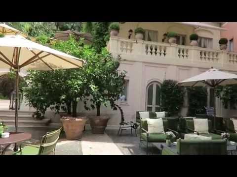 #VLOG #Rome #Place du Peuple #Hotel de Russie