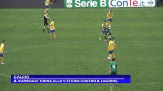 Viareggio-Ligorna 2-0 Serie D Girone E
