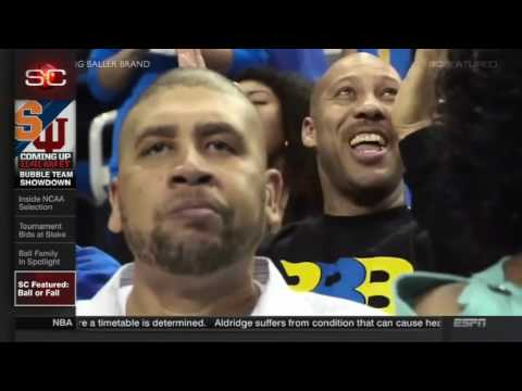 Ball Or Fall - (FULL SPORTSCENTER FEATURED) HD