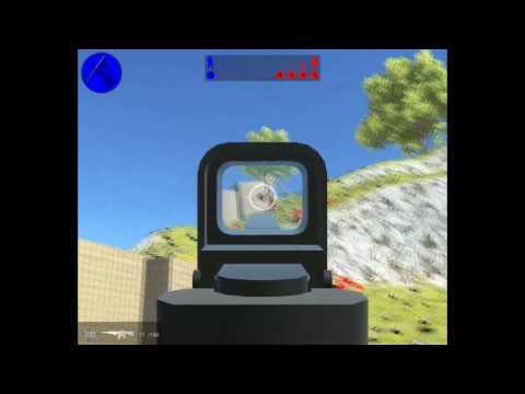 Ravenfield secret weapon patriot review island map