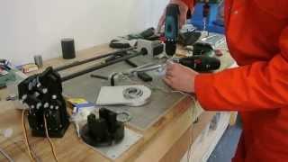 Building a 6-axis Robot Arm