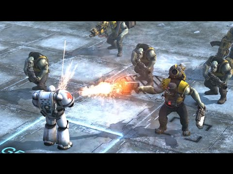 Warhammer 40,000: Regicide - Dev Diary: Statistical Mechanics