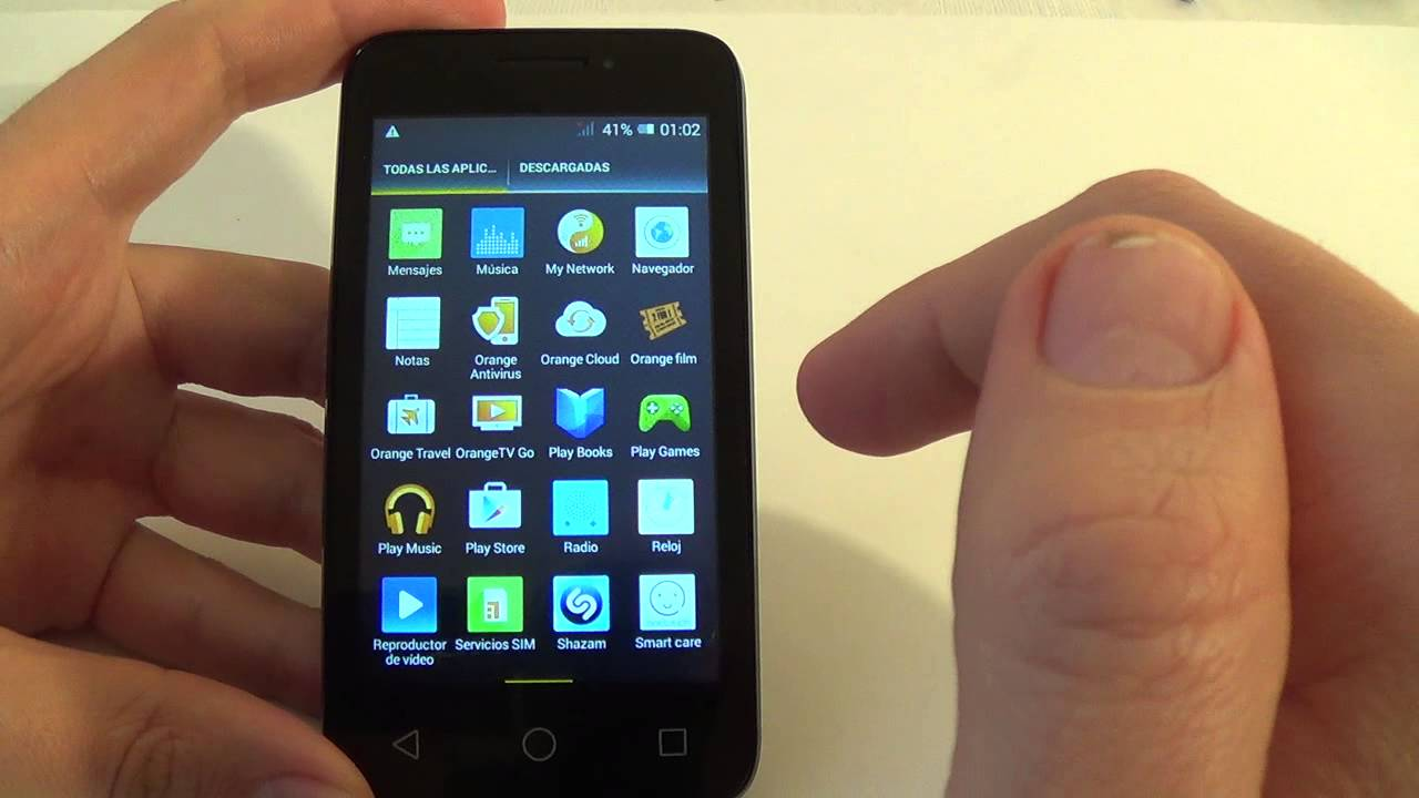 Мобильный телефон alcatel one touch pixi 3 4. 5 4027d по цене от 1444 до 1444 грн. >>> e-katalog каталог сравнение цен и характеристик ✓ отзывы,