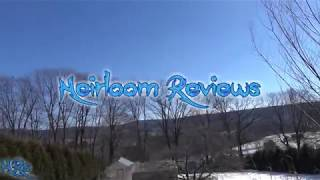 ⛅ WEATHER SHARE | 2/12/2018 | Hazleton Pennsylvania ⛅