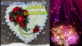Best Jumma Mubarak Whatsup status 2019.#jummamubarak #whatsupstatus