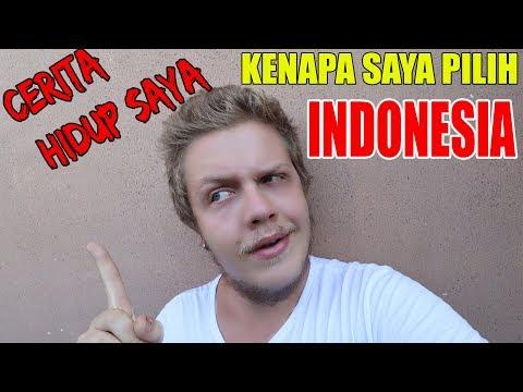 KENAPA INDONESIA ?? Cerita Tentang Hidup Saya | Jro Putu Arnold