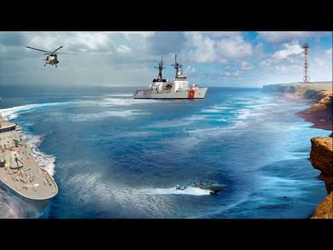 Kelvin Hughes Maritime Radar Systems Video