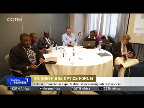 East Africa's telecommunication experts discuss increasing internet access