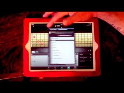 GuitarToolkit A Brilliant Guitar Resource for iPad