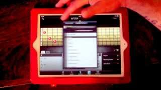 GuitarToolkit A Brilliant Guitar Resource for iPad