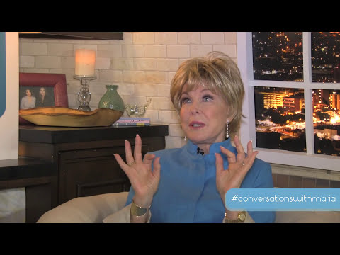 Barbara Eden | Conversations with Maria Menounos | August 9, 2013