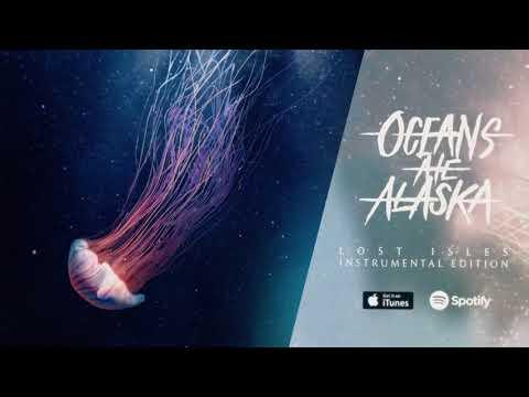 Oceans Ate Alaska - Linger (Instrumental)