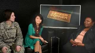 Education Services - Career Corner - YCTV 1404