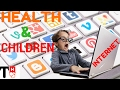 Internet Effects on Children Health | Health and Disease | The Healthiest