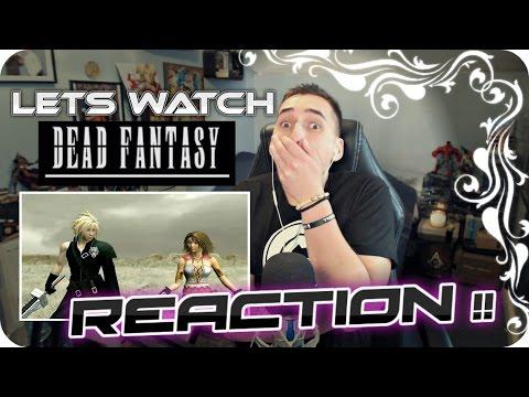 MONTY OUM IS A LEGEND!!| Dead Fantasy| ULTIMATE REACTION!!