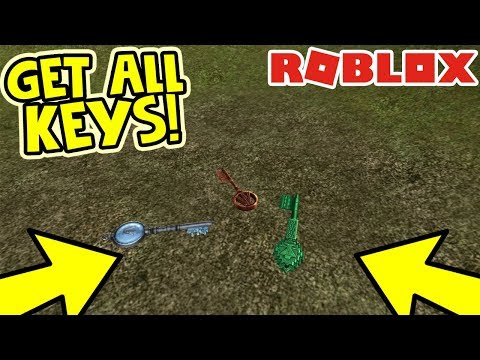 roblox how to get the gold axe