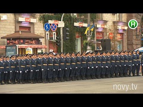 Известный стилист о новой форме украинских военных. - Абзац! - 29.08.2016
