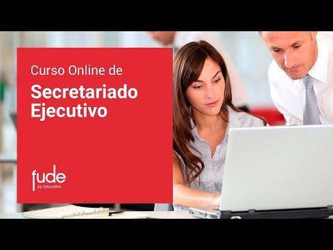 secretariado-ejecutivo-|-curso-online