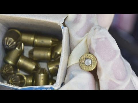 FDLE: Officer Coel, others should've noticed ammo was real