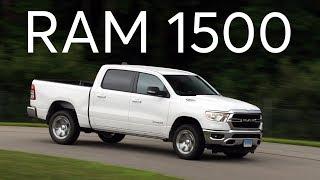 2019 RAM 1500 Quick Drive | Consumer Reports