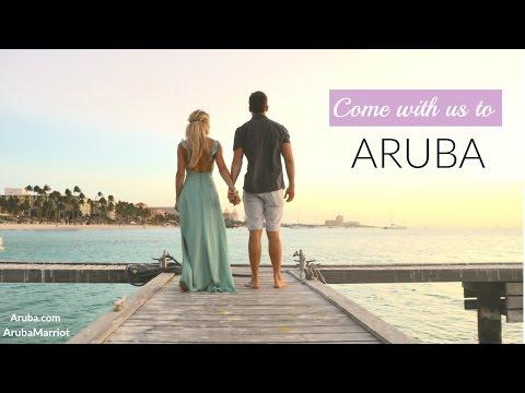 Romance in ARUBA | RebeccaLouiseVlogs