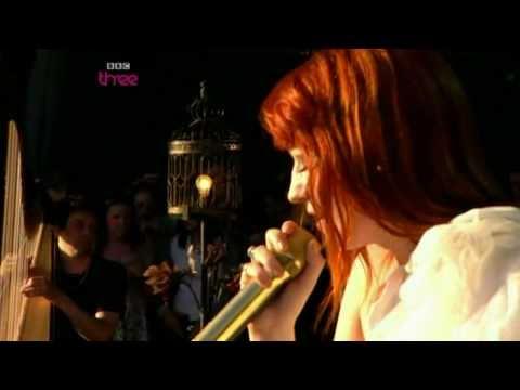 [HD] Florence + The Machine - Strangeness And Charm (GF 2010)