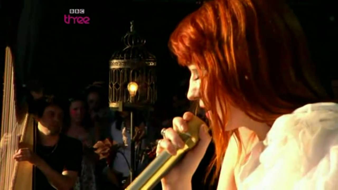 Over the Love- Florence and the Machine [with lyrics ...