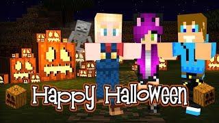 Minecraft Halloween Escape: FTB Trick or Treat z Przemkiem i Erykiem  część 1