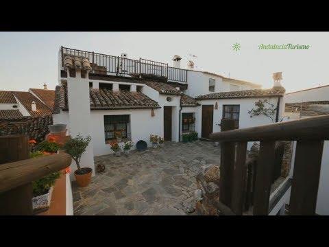 Hoster a rural casa adriano alan s de la sierra sevilla youtube - Hosteria casa adriano alanis de la sierra sevilla ...