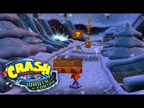 Aninimal Book: Let's Play Crash Bandicoot 4: The Wrath of Cortex: Part 2 ...