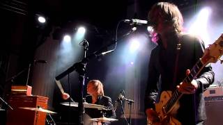 DeWolff - Fishing Night at Noon (live @ Bibelot, Dordrecht 03-06-