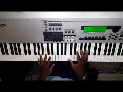 Trading My Sorrows Keyboard Chords By Darrell Evans Worship Chords