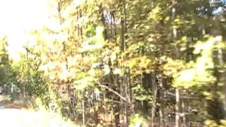 RIDE FROM RT 7 IN POWNAL TO PALMER FARM