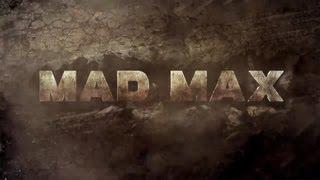 Mad Max Reveal Trailer - E3 2013 - E3M13 (PS4/PC/Xbox One)