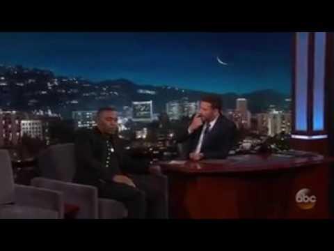 Nas interview