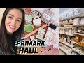 PRIMARK HAUL 💸 *new in* - come shopping with me!