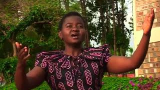 Divinah Nyamwaka  - Naendea Msalaba (Official video)