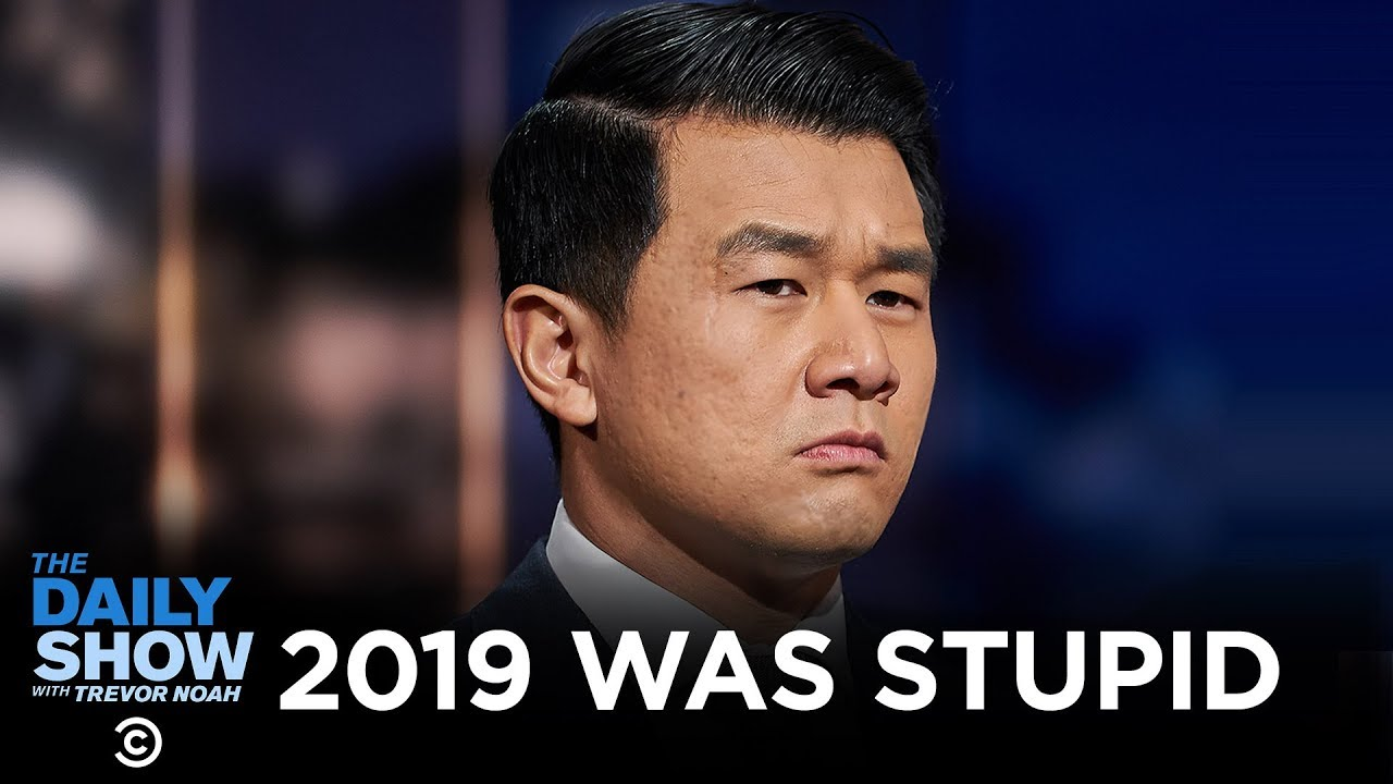 2019 Was Stupid | The Daily Show