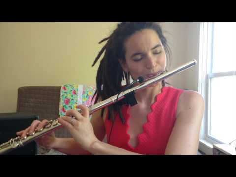 Flute and effects