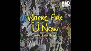 Justin Bieber - Where Are You Now (acoustic)