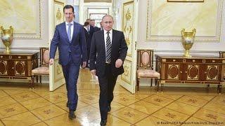 """السعودية تتوعد الأسد """"روسيا لن تنقذك وستنهزم"""" ومقاتلات حربية قطرية تصل تركيا-تفاصيل"""