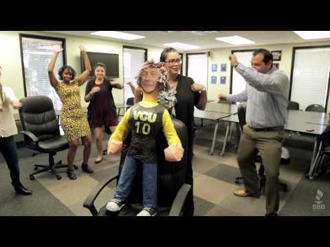 MS Dizzy Challenge: Better Business Bureau Phoenix