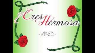 Eres hermosa -wiked- (rap romántico 2015) thumbnail
