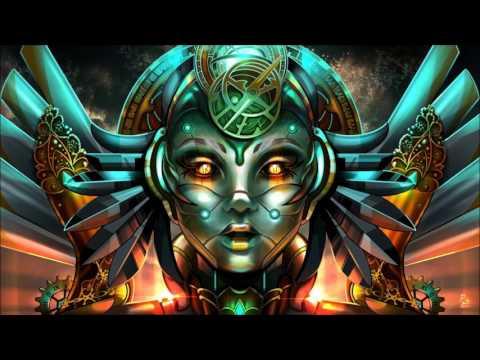 Psy-Trance Psychedelic ACID TRIP @ BRUTAL DROP LSD MIX 2018