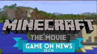 Minecraft The Movie, Bioshock Infinite 1998 Mode and Xbox One Update Preview