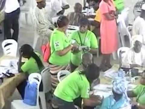 MEDICAL MISSION IN NIGERIA - ECI MEDICAL MISSION IN LAGOS - EKO KLUB INTERNATIONAL