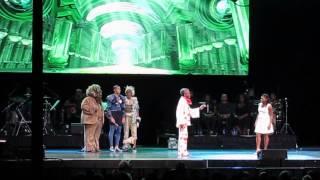 André De Shields sings Believe in Yourself, Darlesia Cearcy sings Home