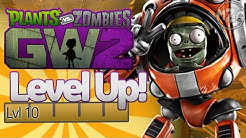 How to Level Up and Rank Faster! - Plants vs. Zombies: Garden Warfare 2 Tips and Tricks Guide